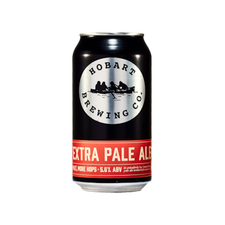 Hobart Brewing Co Extra Pale Ale 375ml