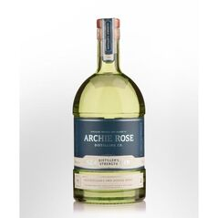 Archie Rose Distillers Strength Gin 700Ml 52.4%