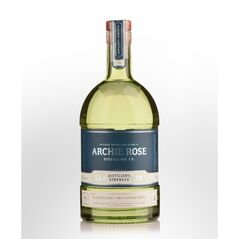 Archie Rose Distillers Strength Gin 12x700Ml 52.4%
