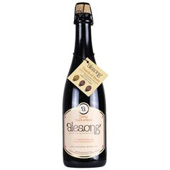Alesong  Touch Of Brett : Galaxy 2019 Farmhouse Ale  Bottles 500ml - Pack of 12