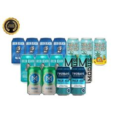 Award Winning Craft Beers Pale Ale Mixed - 16 Pack