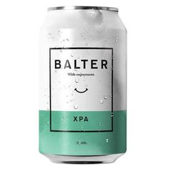 Balter XPA Cans 375ml - Pack Of 16