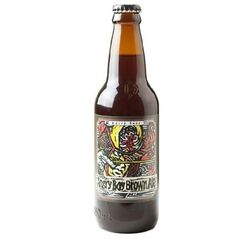 Baird Angry Boy Brown Ale Bottles 330ml - Pack Of 24