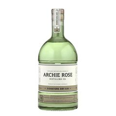 Archie Rose Distilling Co. Signature Dry Gin Bottle 700ml