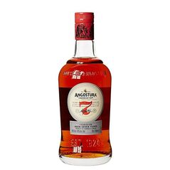 Angostura 7 Year Old Butterfly Rum 700ml
