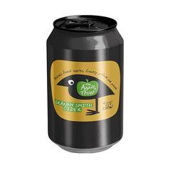 Apple Thief Granny Smith Cider Cans 330ml - Pack of 24