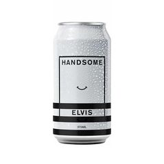 Balter Handsome Elvis Stout Cans 375ml - Pack of 16
